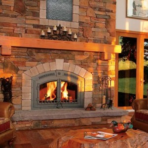 Napoleon Wood Fireplaces