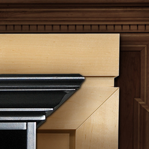 Napoleon Fireplace Mantels